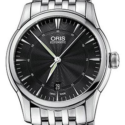 Oris Artelier Date - 01 733 7670 4054-07 8 21 77