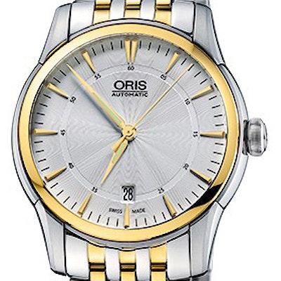 Oris Artelier Date - 01 733 7670 4351-07 8 21 78