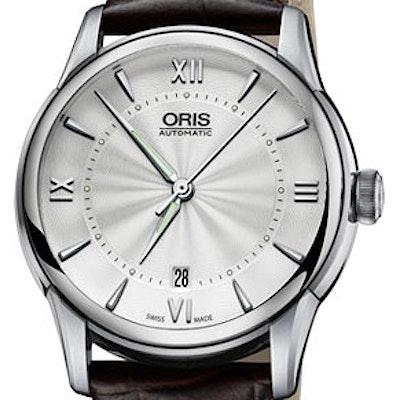 Oris Artelier Date - 01 733 7670 4071-07 1 21 73FC