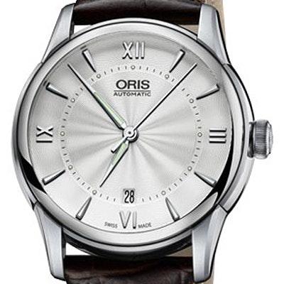 Oris Artelier Date - 01 733 7670 4071-07 5 21 70FC