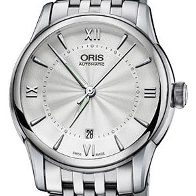 Oris Artelier Date - 01 733 7670 4071-07 8 21 77