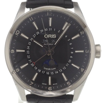 Oris Artix Complication - 01 915 7643 4034-07 5 21 81FC