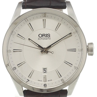 Oris Artix Date - 01 733 7642 4031-07 5 21 80FC