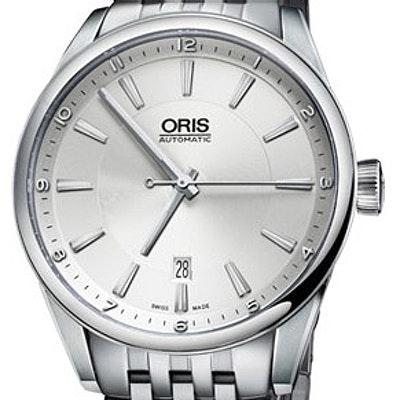 Oris Artix Date - 01 733 7642 4031-07 8 21 80