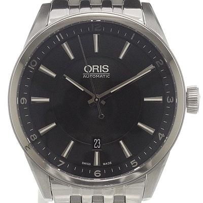 Oris Artix Date - 01 733 7642 4034-07 8 21 80