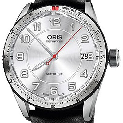 Oris Artix GT Date - 01 733 7671 4461-07 5 18 87FC