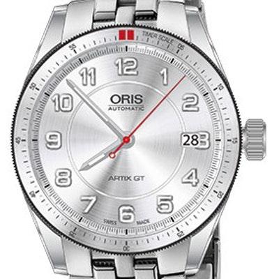 Oris Artix GT Date - 01 733 7671 4461-07 8 18 85