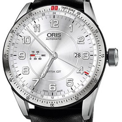 Oris Artix GT GMT - 01 747 7701 4461-07 5 22 87FC