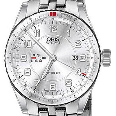 Oris Artix GT GMT - 01 747 7701 4461-07 8 22 85
