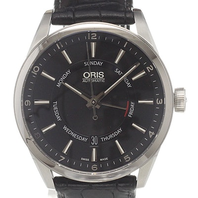 Oris Artix Pointer Day - 01 755 7691 4054-07 5 21 81FC