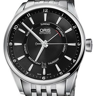 Oris Artix Pointer Day - 01 755 7691 4054-07 8 21 80