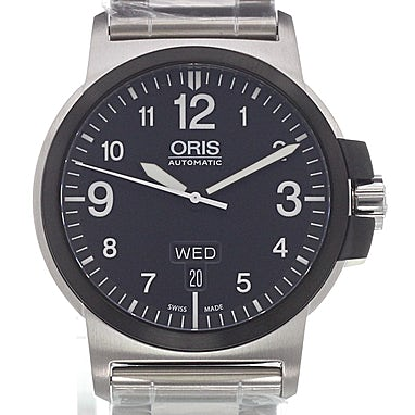 Oris BC3 Advanced Day Date - 01 735 7641 4364-07 8 22 03