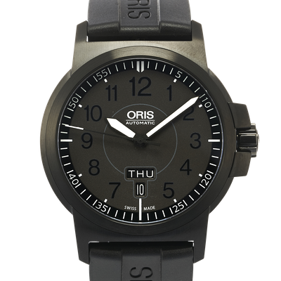 Oris BC3 Advanced Day Date - 01 735 7641 4764-07 4 22 05B