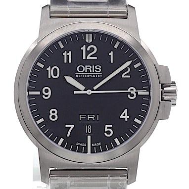 Oris BC3 Advanced Day Date Sportsman - 01 735 7641 4164-07 8 22 03