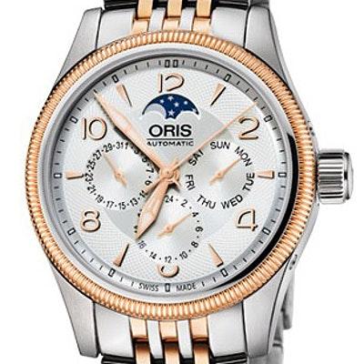 Oris Big Crown Complication - 01 582 7678 4361-07 8 20 32