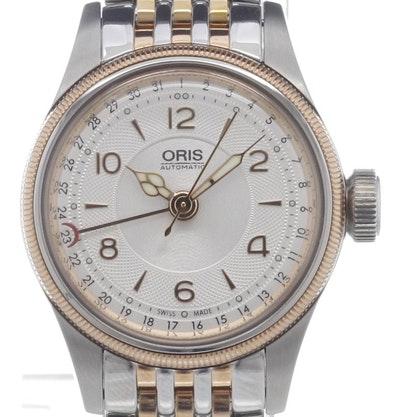 Oris Big Crown Original - 01 594 7695 4361-07 8 14 32