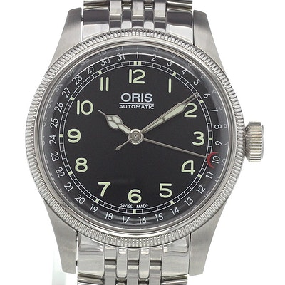 Oris Big Crown Original - 01 754 7696 4064-07 8 20 30