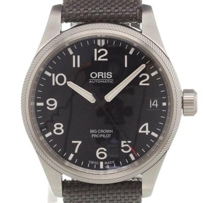 Oris Big Crown ProPilot - 01 751 7697 4164-07 5 20 17FC