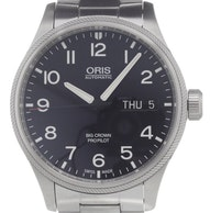 Oris Big Crown ProPilot - 01 752 7698 4164-07 8 22 19