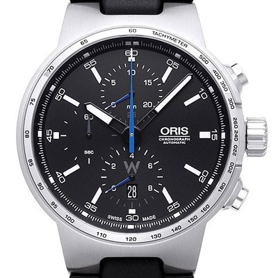 Oris Williams Chronograph - 01 774 7717 4154-07 4 24 50FC