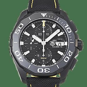 Tag Heuer Aquaracer CAY218A.FC6361