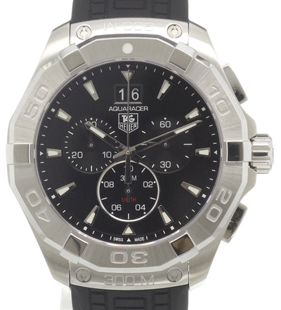 Tag Heuer Aquaracer Chronograph - CAY1110.FT6041
