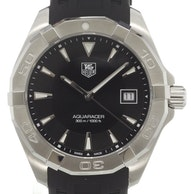 Tag Heuer Aquaracer - WAY1110.FT8021