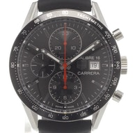 Tag Heuer Carrera Calibre 16 - CV201AK.FT6040