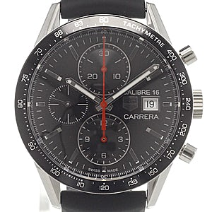 Tag Heuer Carrera CV201AK.FT6040