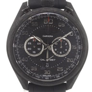 Tag Heuer Carrera Calibre 1887 Jack Heuer Ltd. - CAR2C90.FC6341