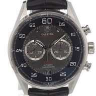 Tag Heuer Carrera Calibre 36 - CAR2B10.FC6235