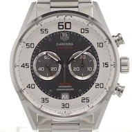 Tag Heuer Carrera Calibre 36 - CAR2B11.BA0799