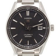 Tag Heuer Carrera Calibre 5 - WAR211A.BA0782
