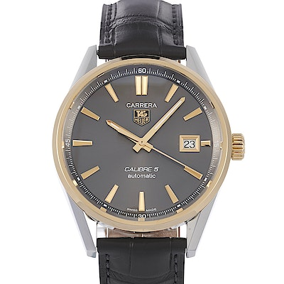 Tag Heuer Carrera Calibre 5 Automatic - WAR215C.FC6336