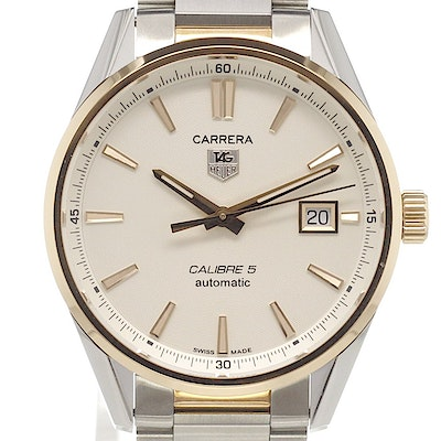 Tag Heuer Carrera Calibre 5 Automatic - WAR215D.BD0784