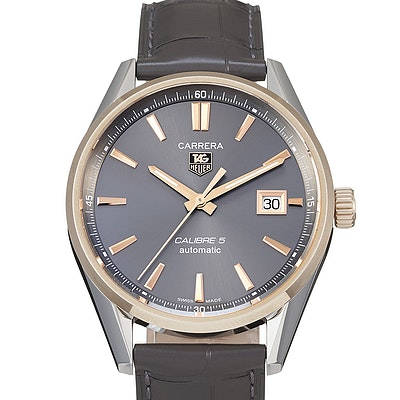 Tag Heuer Carrera Calibre 5 Automatic - WAR215E.FC6336