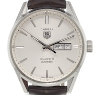 Tag Heuer Carrera Calibre 5 - WAR201B.FC6291