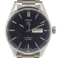 Tag Heuer Carrera Calibre 5 - WAR201E.BA0723