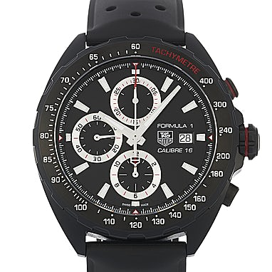 Tag Heuer Formula 1 Calibre 16 Automatic Chronograph - CAZ2011.FT8024