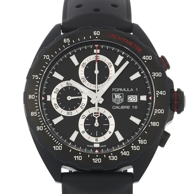 Tag Heuer Formula 1 Calibre 16 Automatic Chronograph - CAZ2011.FT8024