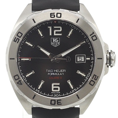 Tag Heuer Formula 1 Calibre 5 Automatic - WAZ2113.FT8023