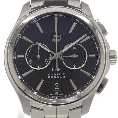 Tag Heuer Link Calibre 18 Automatic Chronograph - CAT2110.BA0959