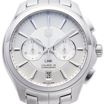 Tag Heuer Link Calibre 18 Automatic Chronograph - CAT2111.BA0959