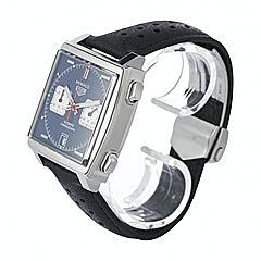 Tag Heuer Monaco Calibre 11 Automatic Chronograph - CAW211P.FC6356