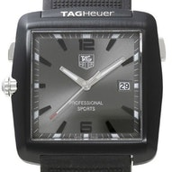 Tag Heuer Specialists Professional Sports - WAE1113.FT6004