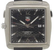Tag Heuer Specialists Professional Sports - WAE1116.FT6004