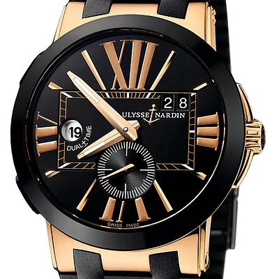 Ulysse Nardin Executive Dual Time - 246-00-3/42
