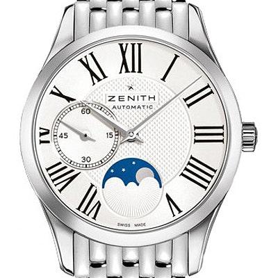 Zenith Elite Ultra Thin Lady - 03.2310.692/02.M2310