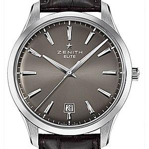 Zenith Captain 03.2020.670/22.C498