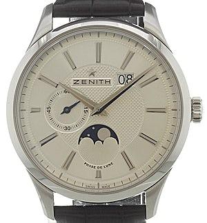 Zenith Captain 03.2140.691/02.C498